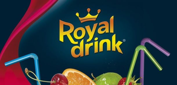 Royaldrink